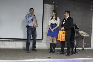 Бизнес-форум для партнеров «ССТ» в Нижнем Новгороде