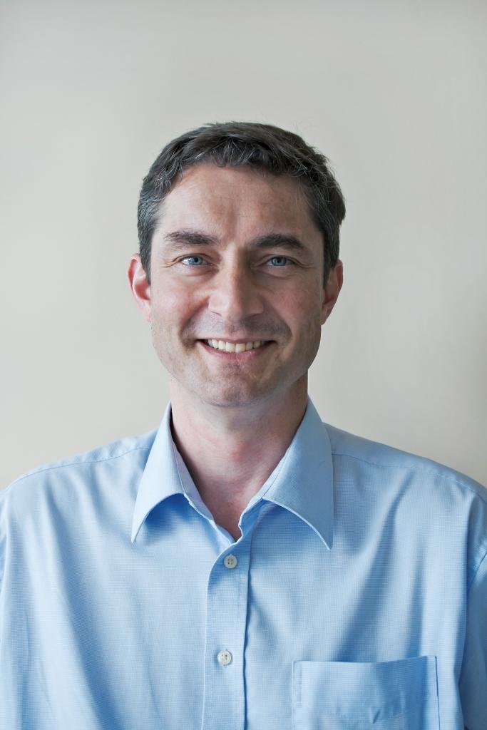 Марио Колпа назначен техническим директором ОКБ «Гамма»