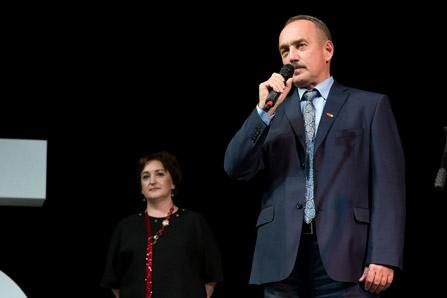 В. Тюлюканов (Директор «ССТэнергомонтаж»)
